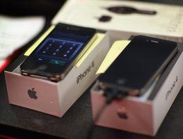 Hvordan å synkronisere iPhone kalendere til iCal