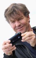 Hvordan skjule filmer i en iPhone
