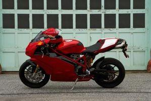Hva betyr kubikkcentimeter for en motorsykkel?