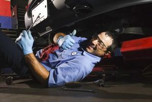 Nissan Clutch erstatning Tips
