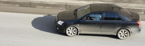 Funksjoner av Toyota Matrix