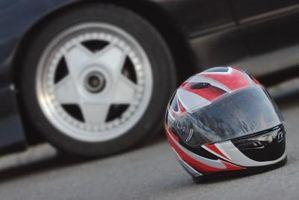 Spesifikasjoner for Suzuki Tl 1000R