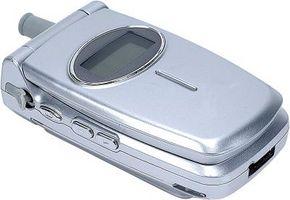 Hvor å Hard Restarte Samsung Tocco
