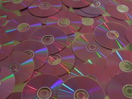 Feilsøke en Technics CD spilleren SL-P102
