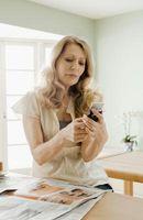 Hvordan endre hilsenen på talemeldinger - Verizon Wireless