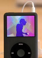 Slik endrer du batteriet på en tredje generasjons iPod