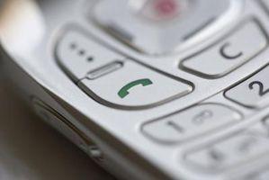Slik aktiverer du ringer blokkering på mobilen