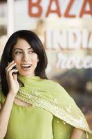Hvordan du bytter telefoner på AT&T