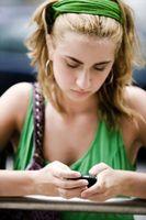 Hvor å bruk iPhone for lekser
