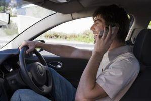 Virkningen av mobiltelefon på sosiale og etiske oppførsel
