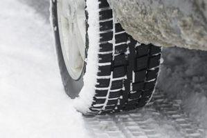 Best vurdert lastebil vinterdekk