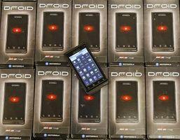 Hvordan sende tekstmeldinger med musikk fra din Droid