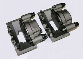 Hvordan endre en Master sylinder for en 1991 GMC Silverado