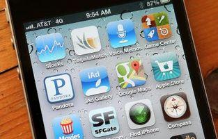Hva du skal gjøre etter du miste din iPhone