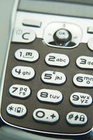Hvordan du bytter til en gå telefon & holde min gjeldende celle nummer