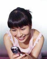 Hvordan sjekke Verizon Trådløs godkjenning