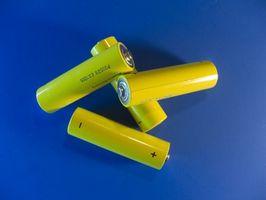 Hvor å fastsette Zune batteriproblemer