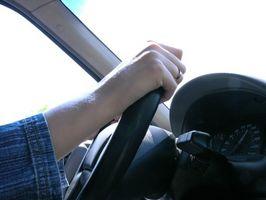 Hvordan erstatte tenning låsen på en 1997 Chevrolet Blazer