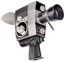 Hvordan å reparere en 8MM kamera
