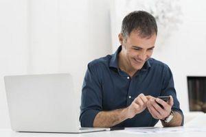 Hva er en mobiltelefon dataplan?