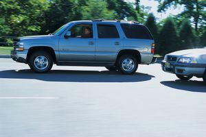 Hvordan erstatte AC blåser viften i en 1995 Chevy S10 Blazer