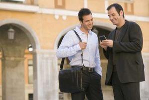 PDA-er og andre verktøy som brukes til å kommunisere i det 21
