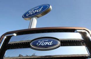 Typer Ford-motorer