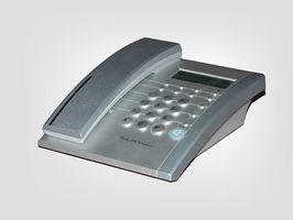 Hvordan forstå OHM & telefon Ledningsnett