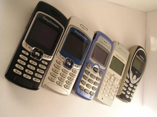 Hva du gjør hvis du ikke finner mobiltelefonen