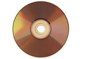 Kan jeg kopiere DVDer på min Sony Dcr DVD Handycam?