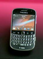 Hva gjør jeg når min BlackBerry Dash ikke låse opp?
