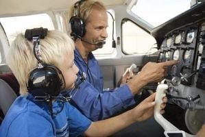 Hvordan kroken opp iPhone Aviation hodet sett