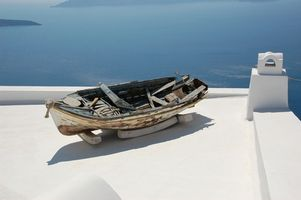 Hvordan reise til Hellas båt