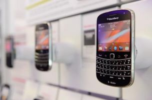 Tilbakestille Service bøker for en BlackBerry 8830