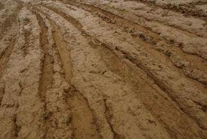 Hvordan bygge en Mud Bogger lastebil