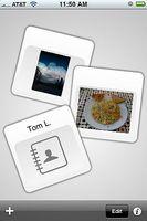 Hvordan flytte bilder og kontakter mellom to iPhone Over et nettverk