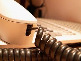 Hva er språk Line telefonene?