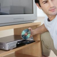Kan jeg bruke en DVD HDMI-opptaker til posten på en TV som ikke har portene?