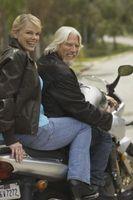 Motorsykkel gaver for menn