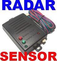 Hvordan installere en Radar nærhet bevegelsessensor For bilalarm