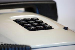 Hvordan sjekke Comcast talemeldinger