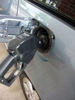 Hvordan kan jeg forbedre min Toyota Sienna gass kjørelengde?