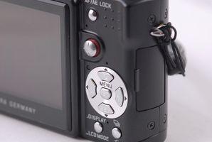 Hvor å kvitte seg med blinkende hånden på Nikon 5200 avkjøle