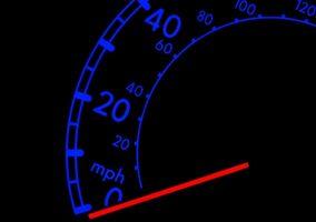 Hva er årsakene til dårlig akselerasjon i en Chevy S10?
