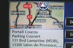 Hvordan installere GPS-kart