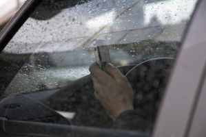 Hvordan å tørke ut en mobiltelefon