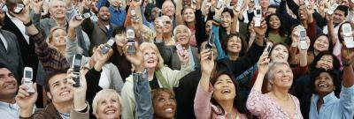 Hva er fordelene & ulemper av en mobiltelefon?