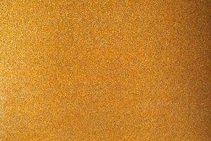 Hvordan våt Sand for Epoxy maling