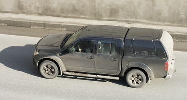 Overføring Problem med Nissan Titan