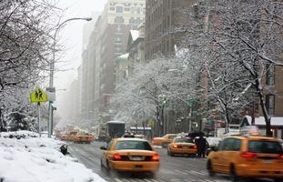 Hvorfor gjøre bilbatterier dø i vinter?